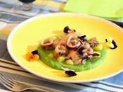 molluschi prato...dalla ricetta Viviana Varese