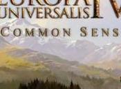 Europa Universalis nuova espansione Common Sense arriva giugno