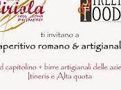 ciriola street&food factory, l'aperitivo street food romano artigianale