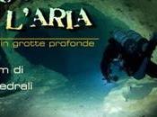 dove finisce l'aria Film Speleosub Terni Luca Pedrali