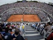 Tennis, Internazionali d'Italia 2015: Sport (maschile) SuperTennis (femminile)
