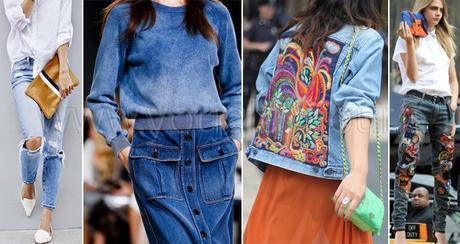 Oltre 140 anni di Jeans - dalla strada alle passerelle