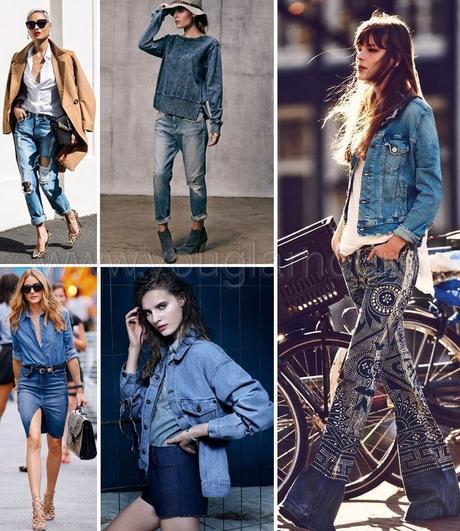 Oltre 140 anni di Jeans