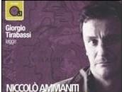 """""""Che festa cominci"""" Niccolò Ammaniti"""