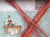 stanze misteriose Vanni Cuoghi cura Ivan Quaroni