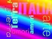 "Anteprima:""RICETTE DALL'ITALIA: TERRA D'AMORI, ARTE SAPORI EWWA""."