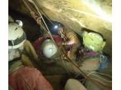 nuovi istruttori soccorso speleologico nelle delegazioni Piemontese Ligure CNSAS