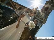 matrimonio narrato nell'album nozze emozionale fotografo Cristiano Porelli