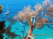 Costa Azzurra Nizza Cannes passando Mentone