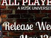 Release Week Blitz: Played Cora Carmack