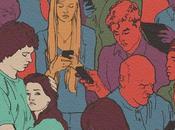 MEN, WOMEN CHILDREN L'uomo telefono mano) Jason Reitman