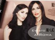 Evento Mulac Cosmetics @Roma [Mulac Wonderland]