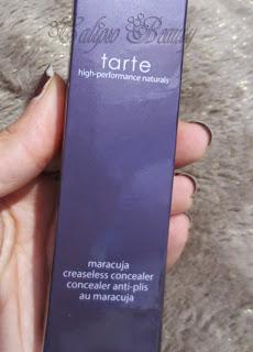 Haul Tarte (Qvc Uk)
