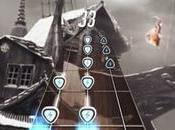 Guitar Hero Live, ecco lista prime canzoni