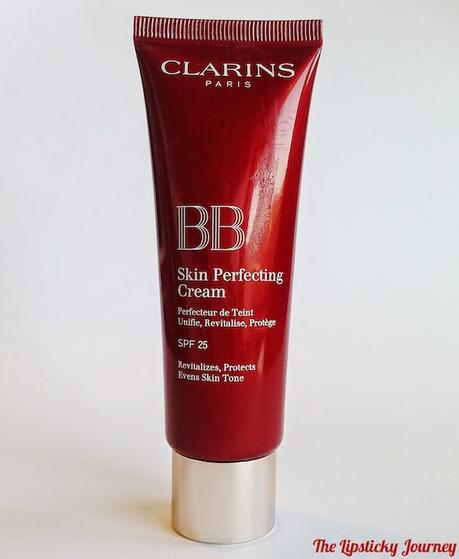 bb e cc cream clarins bb skin perfecting cream paperblog. Black Bedroom Furniture Sets. Home Design Ideas