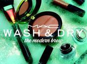 Novità M-A-C WASH Makeup Service Professionale