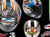 Suomy Excel M.Biaggi 2015 Bargy Design