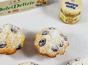 Tortine miele Mini honey cakes