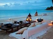 Viaggio nozze romantico glamour?
