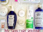 [Instamamme] skin care routine