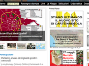 nuovo sito www.carteinregola.it