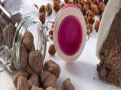 Tartufi cioccolato, facili, veloci preparare sicuro successo!