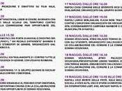 Contro l'omofobia, settimana eventi Napoli provincia