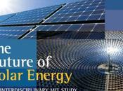 Energia, l'MIT futuro solare