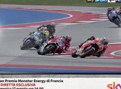 Sport MotoGP Francia, Palinsesto Maggio #TuttoAcceso