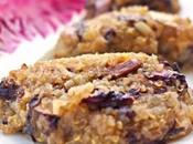Quenelle quinoa radicchio filetti sgombro grigliati
