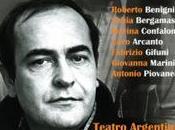 Roma: Festival dedicato Giuseppe Bertolucci