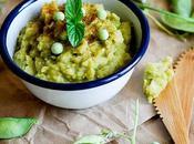 Hummus zerosprechi piselli waste hummus