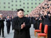 Dittatore Jong-un giustiziare cannonate Ministro