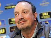 Preview Dnipro-Napoli, Benitez: 'Sono fiducioso'