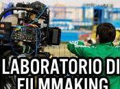 """Reggio Calabria: presentazione """"Laboratorio Filmmaking- Edizione"""""""