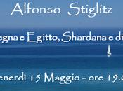 """Archeologia: conferenza Alfonso Stiglitz Cagliari: """"Sardegna Egitto, Shardana dintorni""""."""