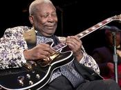 Video. Addio B.B. King, indiscusso blues internazionale