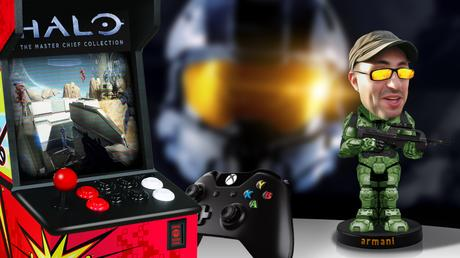 Halo: The Master Chief Collection - Sala Giochi