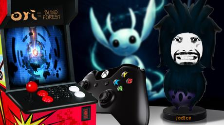 Ori and the Blind Forest - Sala Giochi