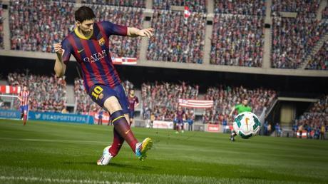 FIFA 16 - Cosa vorremmo in…