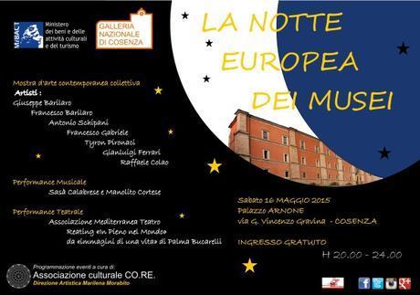 locandina notte 2015_ Programma