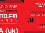 Bassisland radio party