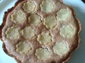 Crostata nocciole confettura lamponi Ernst Knam versione senza glutine