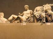 saga marmi Partenone, contesa senza fine Grecia-Inghilterra