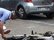 Pompei, grave incidente stradale: morto 24enne