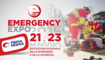 EMERGENCY EXPO 2015