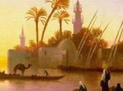 Schema punto croce: Egitto