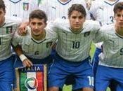 Francia-Italia Under 3-0: Azzurrini lasciano l'Europeo
