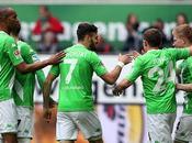Wolfsburg-Borussia Dortmund 2-1: Lupi primo round, tutti Berlino!