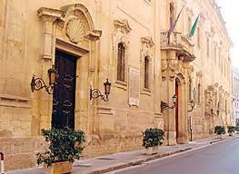 Università islamica a Lecce.
